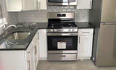 Kitchen, 201 E 9th St, 0