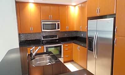 Kitchen, 701 S Olive Ave 703, 0