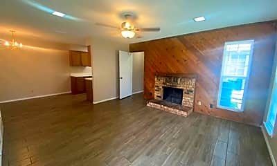 Living Room, 417 Gatewood Rd 417, 1