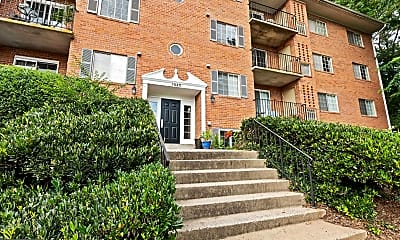 Building, 1543 Colonial Dr 204, 1