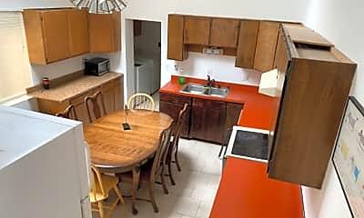 Kitchen, 49 Rogge St, 0