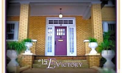 15 E Victory Dr, 0