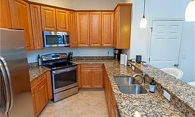 Kitchen, 11272 Paseo Grande Blvd 5707, 1