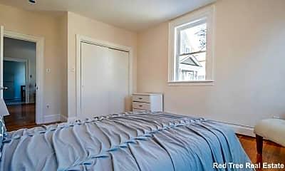 Bedroom, 17 Spring Garden St, 1