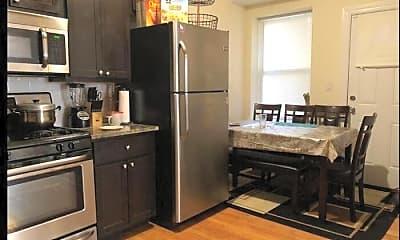 Kitchen, 2035 W Arthur Ave, 2