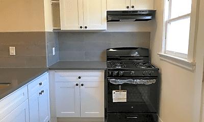 Kitchen, 1232 W 36th St, 0
