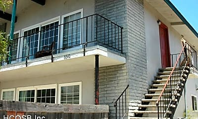 Building, 6640 Del Playa Dr, 0