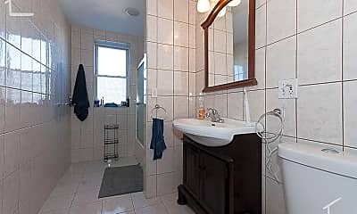 Bathroom, 73 Thatcher St, 1