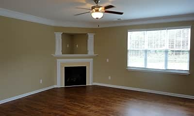 Living Room, 104 Portland Falls Drive, 1