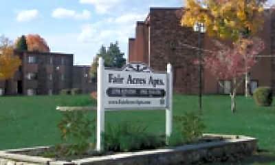 Fair Acres Apartments, 0