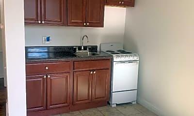Kitchen, 7 Norfolk St, 0