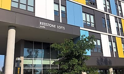Redstone Lofts, 1