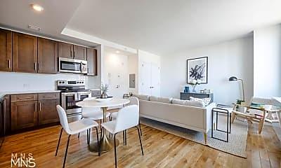 Living Room, 147-36 94th Ave 21-K, 1