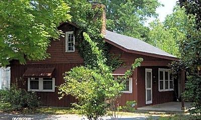 Building, 309 Lewis St, 0