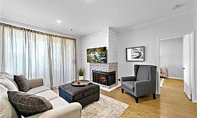 Living Room, 20301 Bluffside Cir 315, 1
