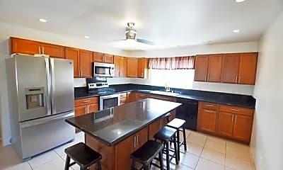 Kitchen, 1611 Alaneo St, 0