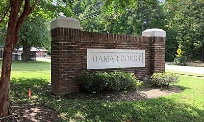 Damar Court, 1