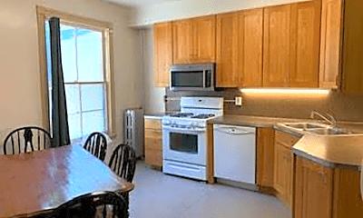 Kitchen, 101 N Quarry St, 1