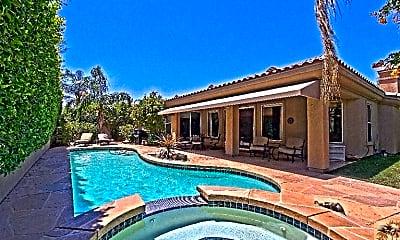 Pool, 47540 Via Florence, 0