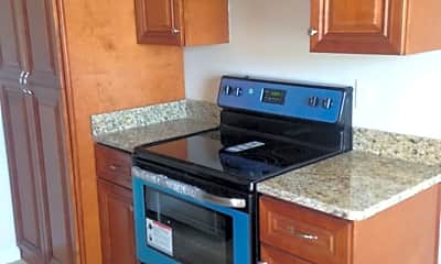 Kitchen, 121 W Balview Ave, 1