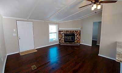 Living Room, 8676 Sharon Ln, 1