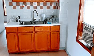 Kitchen, 3630 S Paulina St, 0