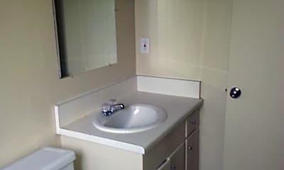 Bathroom, 150 Locust St, 2