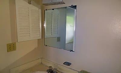 Bathroom, 3905 Flory Ave 9, 2