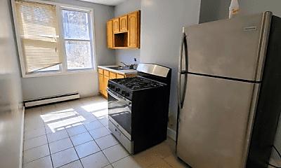 Kitchen, 144 Ocean Ave, 1