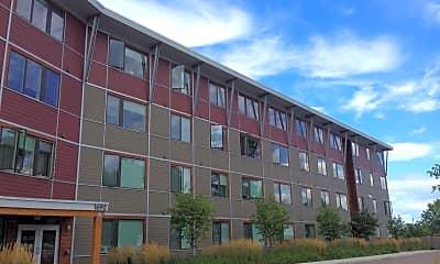 Bartlett Brook Apartments, 0