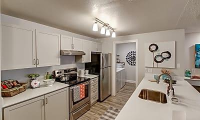 Kitchen, Alaire Apartment Homes, 0