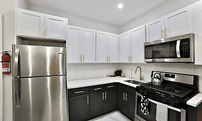 Kitchen, 8 W 25th St, 1