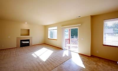 Living Room, 16427 43rd Pl W, 1