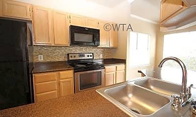Kitchen, 10307 Morado Cove, 1