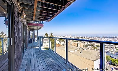 Patio / Deck, 11 High St, #102, 0