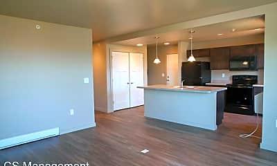 Kitchen, 4825 Golden Gate Ave, 1