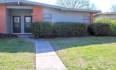Building, 8419 Greenbrier, 0