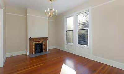 Bedroom, 4050 19th St, 1