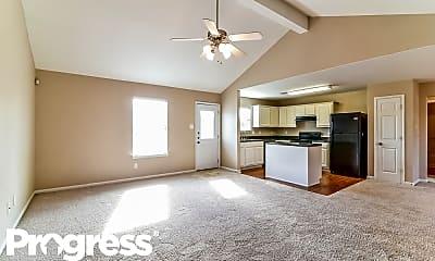 Living Room, 4019 Enclave Mist Ln, 1