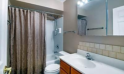 Bathroom, 375 W Winchester Rd, 2