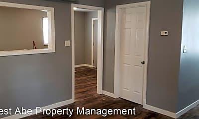 Bedroom, 2012 E Laurel St, 1