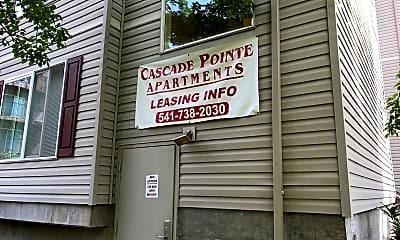 Cascade Pointe, 1