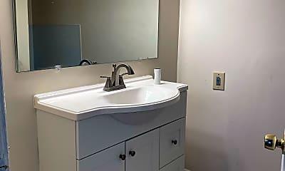 Bathroom, 600 Westcott St, 0