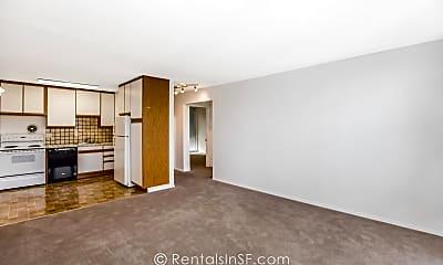 Living Room, 34 Hugo St, 1