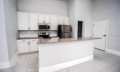 Kitchen, 1090 10th St N 14, 1