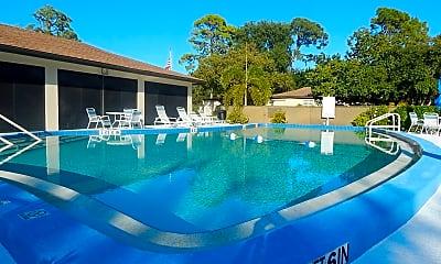 Pool, 7172 Grey Squirrel Blvd, 1