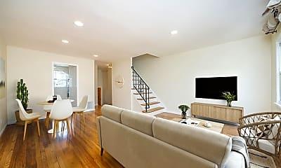 Living Room, 58 Ferncliff Rd, 0