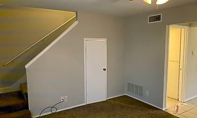 Bedroom, 1905 W Morton St, 2