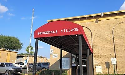 Brookdale Village, 1