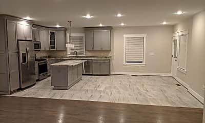Kitchen, 4400 Weyburn Drive, 0